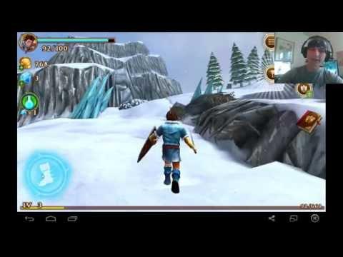 Beast Quest Ep. 3 - Walkthrough Fail - I Hang Up My Sword