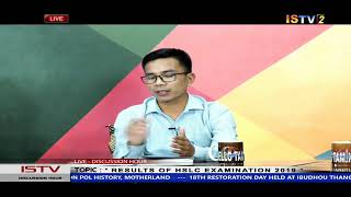 """18TH MAY 2019 DISCUSSION HOUR TOPIC: """" RESULTS OF HSLC EXAMINATION 2019 """""""