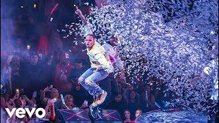 Chris Brown - Notice (Official Music Video)