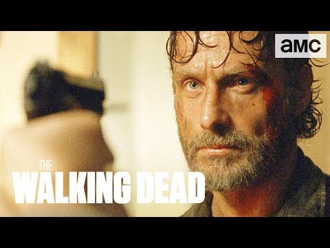 The Walking Dead 8.03 Preview