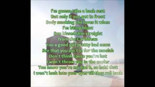 Dappy's Verse - Explode ( With Lyrics )