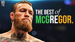 5 Times Conor McGregor went SAVAGE MODE!! 🥊🇮🇪 Best Knockout Highlights 2020 (UFC)