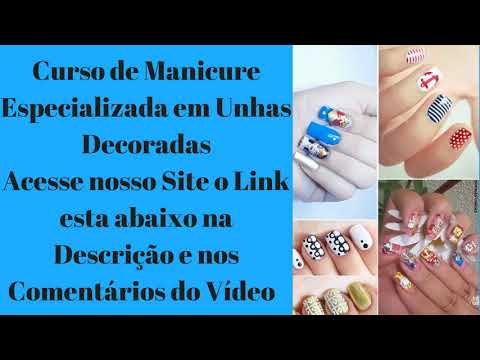 Curso de manicure em Ananindeua