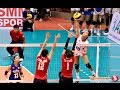 Philippines vs Vietnam | 04 Sep 2016 | Pool A | 2016 Asian Women's Club Volleyball Championship