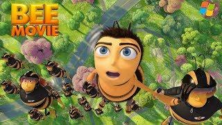 Bee Movie Game Pelicula Completa Español  Juego Infantil PC