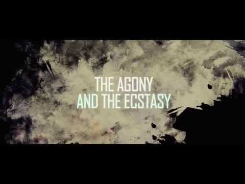 The Agony and the Ecstasy DVD movie- trailer