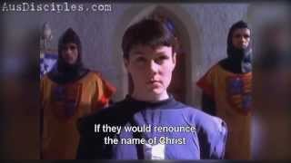I Pledge Allegiance to the Lamb - Ray Boltz