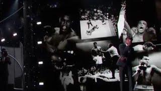 Musik-Video-Miniaturansicht zu I Was A Rock (Muhammad Ali ESPYs Tribute) Songtext von Chance the Rapper
