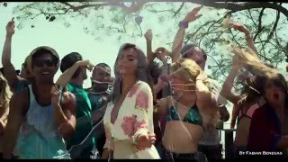 I Can Be Somebody - Deorro Ft. Erin McCarley (Soundtrack Movie We Are Your Friends).