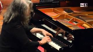 Martha Argerich plays Schumann's Piano Concerto in A minor (cond. Pappano) - Rome, 19 Nov 2012