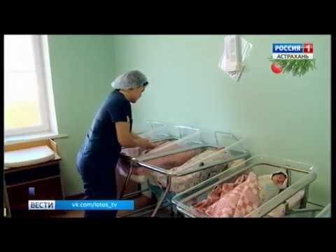 Астраханские многодетные семьи получат финансовую поддержку