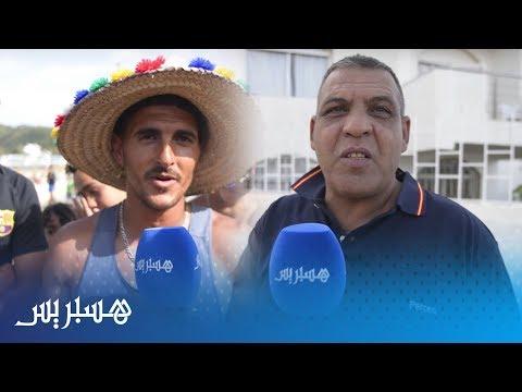 العرب اليوم - شاهد: المواطنون يشكون من غلاء أسعار الفنادق والشقق في المضيق