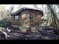 Download Youtube: A year off grid in my roundhouse