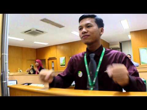 Yel - Yel BPJS Ketenagakerjaan Semarang 1