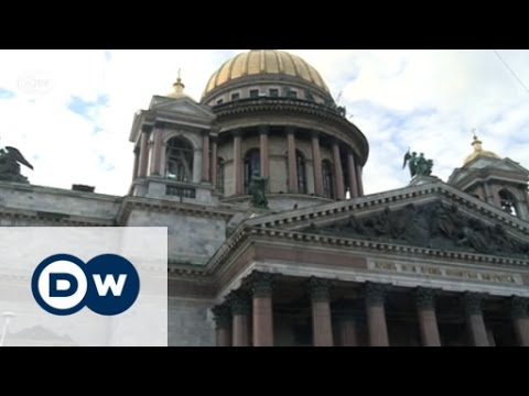 White Nights in Saint Petersburg | Euromaxx