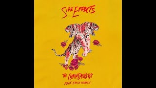 Side Effects (feat. Emily Warren) (Audio)   The Chainsmokers