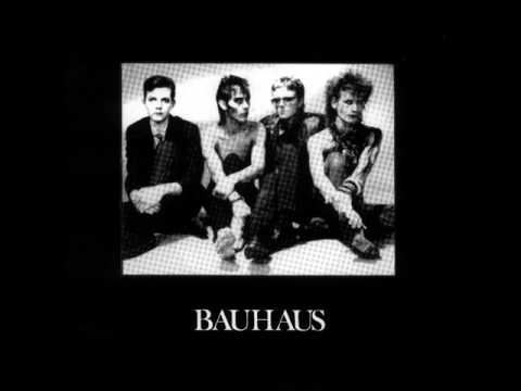 Spirit In the Sky (Song) by Bauhaus