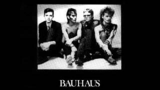 Bauhaus- Spirit in the sky