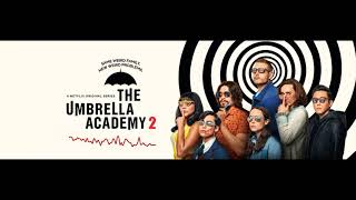 The Interrupters - Bad Guy | The Umbrella Academy 2 Soundtrack (Billie Eilish Cover)