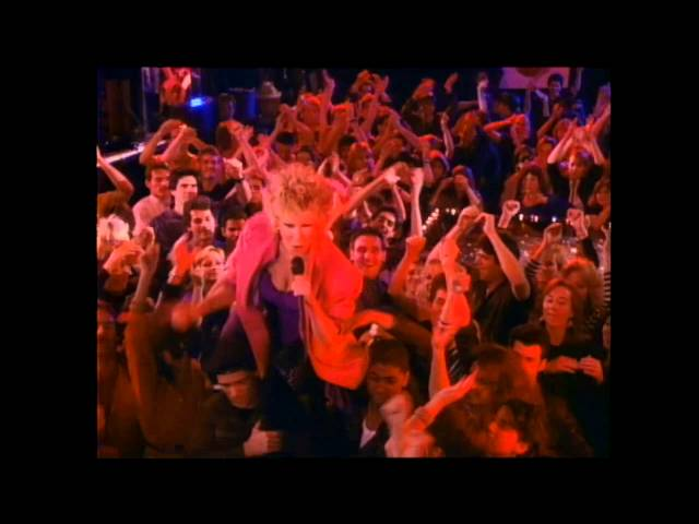 Bette Midler - Beast Of Burden (Official Music Video)