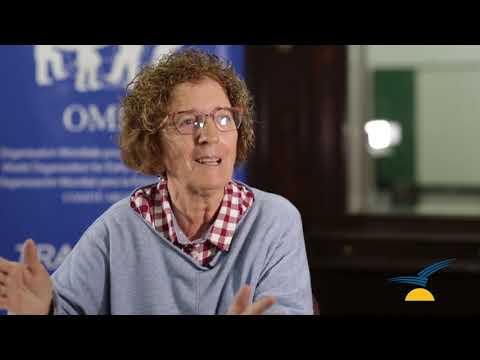 Mari Carmen Diez Navarro, entrevista completa