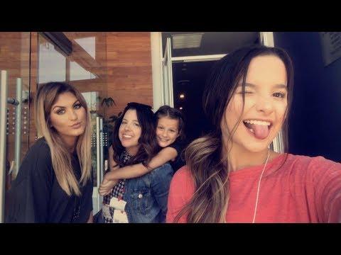 Annie LeBlanc | Snapchat Videos | July 23rd 2017
