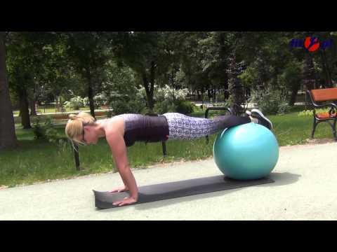 Jak rozluźnić mięśnie twarzy trójkątny