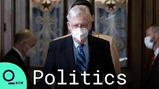 McConnell Threatens Senate Agreement Over Filibuster