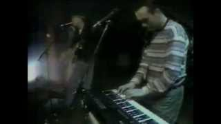 The Ocean Blue, New Artist Profile from ABC In Concert, circa early '90s, LIVE