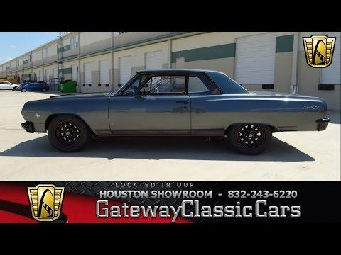 Video of '65 Malibu - KEGG