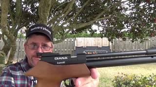 Diana Bandit Parts