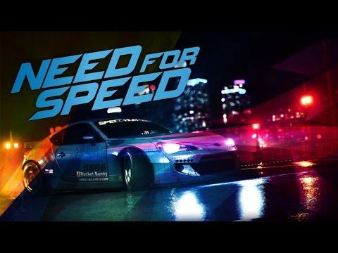 Need For Speed 2015 - Эксклюзив