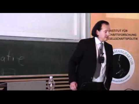 ESM - Abschaffung der Demokratie - Andreas Popp