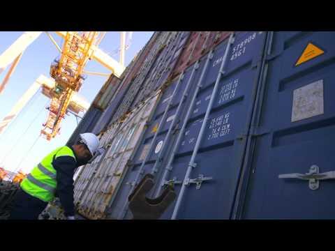 Nachhaltige Logistiklösungen