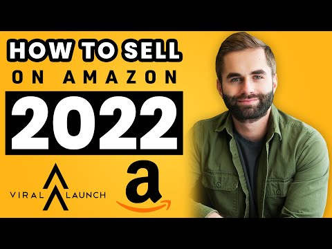 How To Sell On Amazon FBA For Beginners Tutorial 2020 | Amazon FBA Step by Step Course