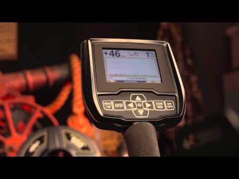 White's Spectra Series VX3 Video!    Kellyco Metal Detectors  