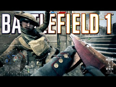 Battlefield 1: I hate to say that..