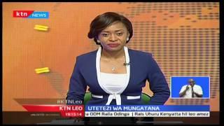 KTN Leo: Aliyekuwa mbunge wa Garsen, Darson Mungatana ajitenga na madai ya ubadhirifu wa milioni 51