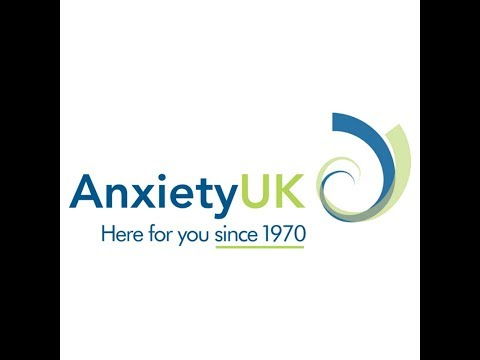 Applying for Anxiety UK Therapy