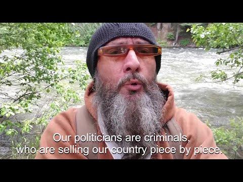 Video: Srđan Jevđević (Kultur Shock)