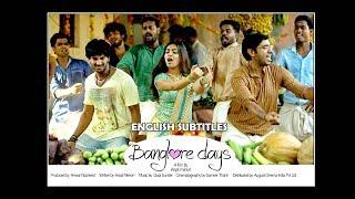 Bangalore Days (2014) 720p with English Subtitles