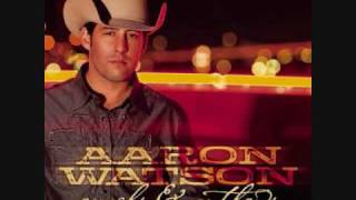 Aaron Watson - Wake Up And Smell The Coffee