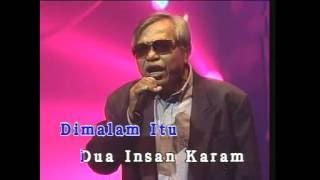 S Jibeng   Inai Dijari Original Lirik Karaoke