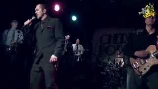 ▲Cherry Poppin Daddies - No mercy - Lo Fi Club (September 2014)