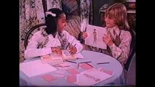 Fashion Plates - TV Toy Commercial - TV Spot - TV Ad - Tomy - 1978