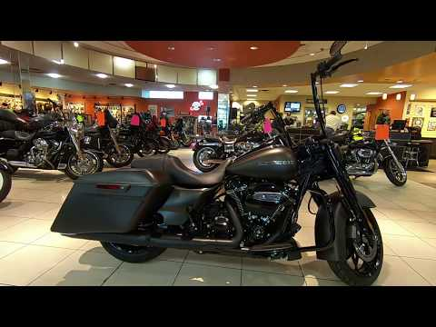 2020 Harley-Davidson Touring FLHRXS Road King Special