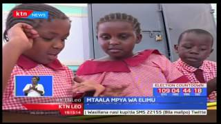 Mtaala mpya wa elimu utaanza kutumika nchini Kenya mwaka ujao