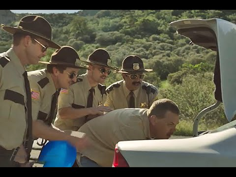 Super Troopers 2 (Indiegogo Campaign Trailer)