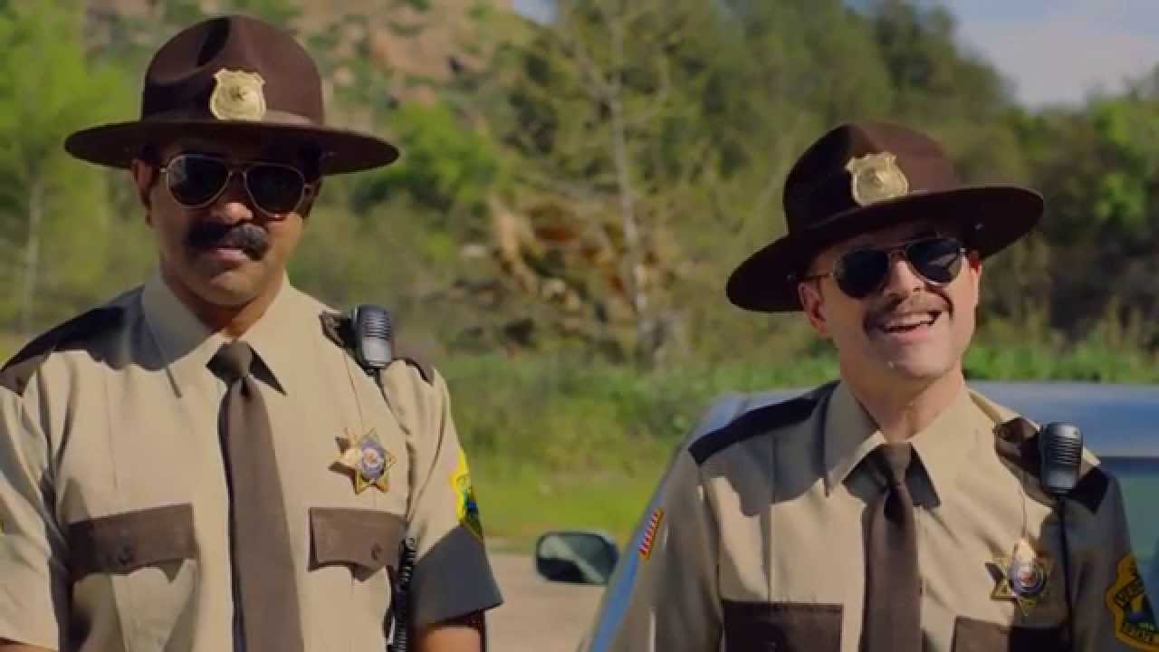 >SUPER TROOPERS 2: The Time Is Meow (3/24/2015)