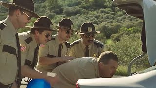 Trailer of Super Troopers 2 (2018)